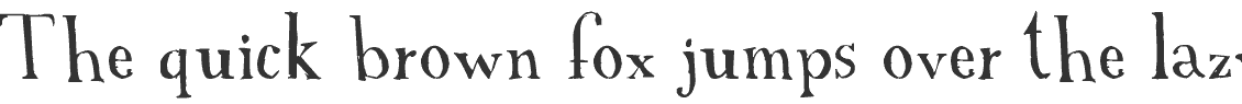 A Font with Serifs (Regular) - Dafont-1